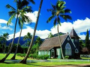 Гонолулу, штат Гавайи