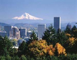 Портленд, штат Орегон