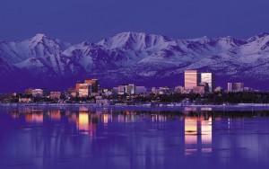 Анкоридж, штат Аляска