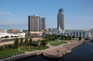 Мобил, штат Алабама