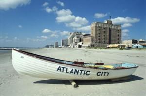 Атлантик-Сити, штат Нью-Джерси