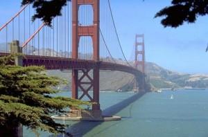 Сан-Франциско, штат Калифорния