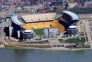 Питтсбург - крупнейший город  штата Пенсильвания