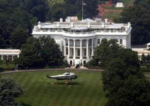 Вашингтон - столица Соединенных Штатов Америки