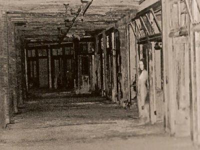 Санаторий Вейвели Хиллс, штат Кентукки