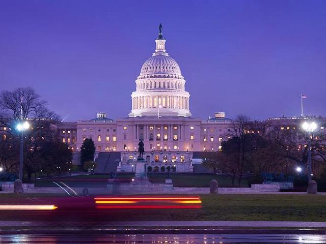 Вашингтон, США