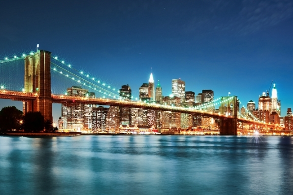 Туризм в США