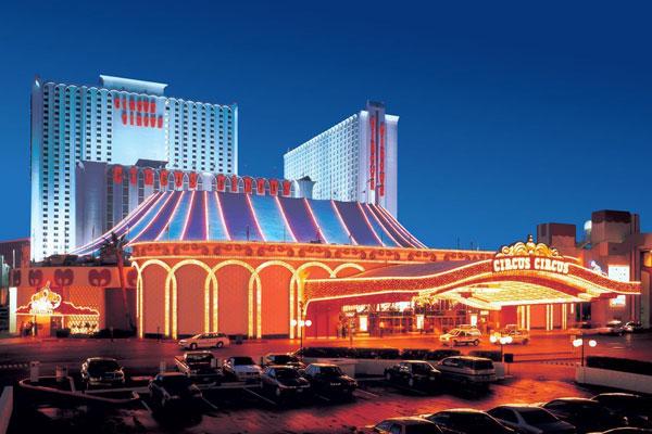 казино-США