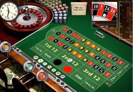 Сыграй-в-рулетку-онлайн!