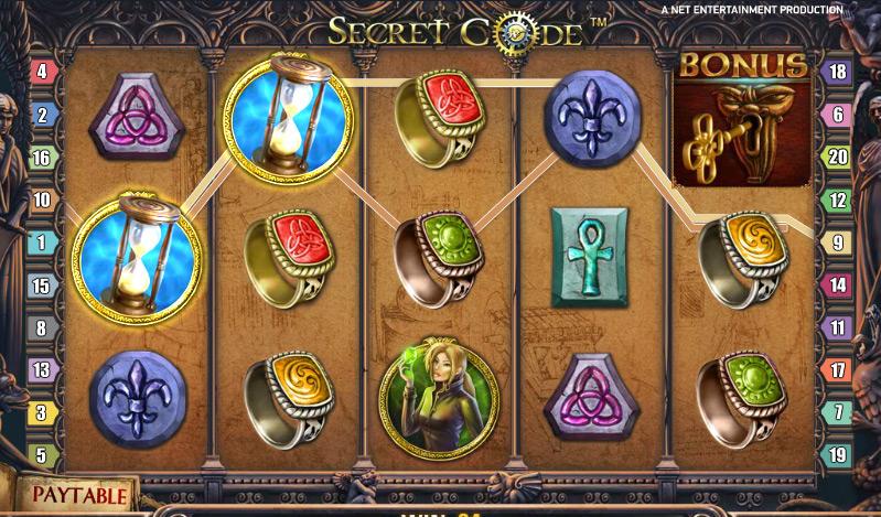 Секреты игровых автоматов: правила игры - методы, коды