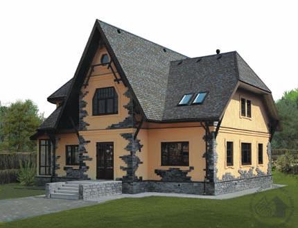 Сборные-каркасные-дома