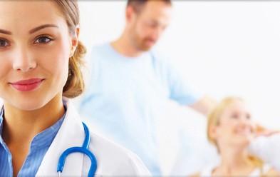 Услуги, оказывающие центрами диагностики