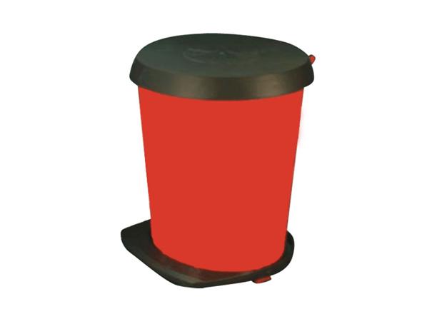 Как вписать мусорное ведро в интерьер