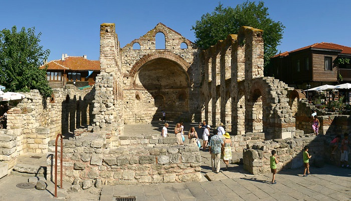 Что посетить в Болгарии