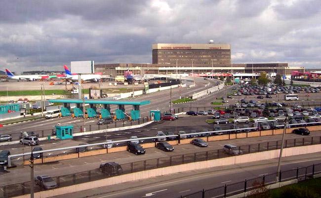 1-airport-Sheremetievo