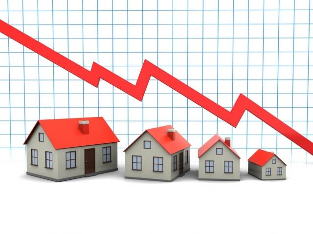 Будут ли падать цены на недвижимость