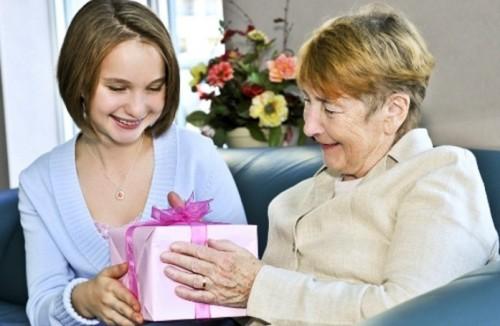 Как оригинально поздравить маму с днем рождения2