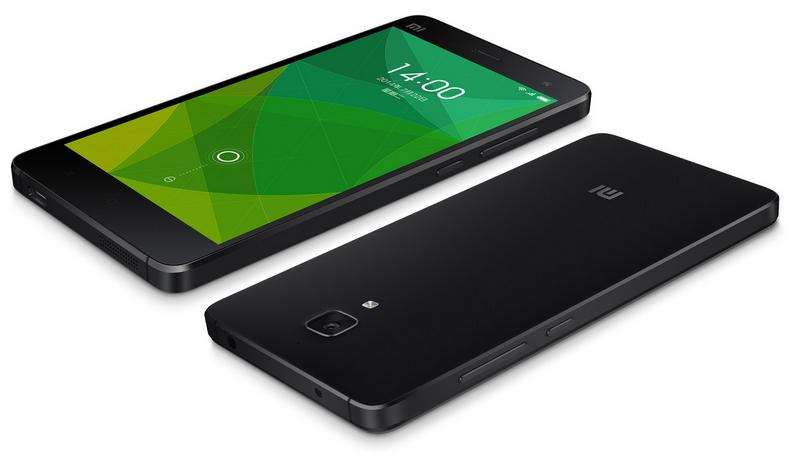Смартфон-Xiaomi