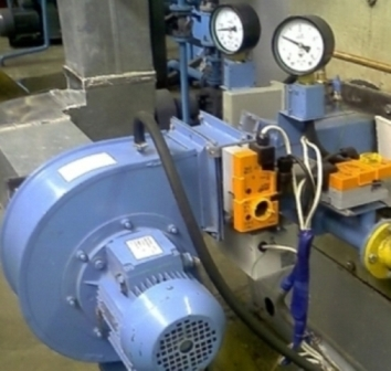 Теплоэнергетическое оборудование