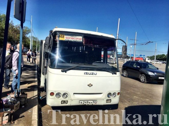 Сайт о путешествиях travelinka.ru
