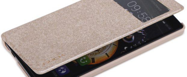 Чем удобен чехол – книжка для смартфона?