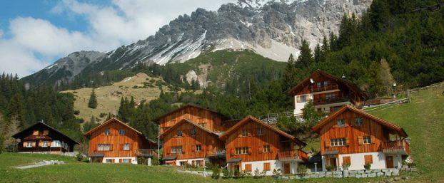 Где остановиться в Лихтенштейне?