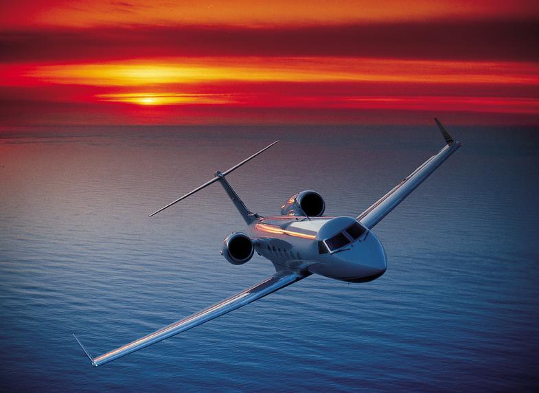Заказ частного самолета - удобно и быстро!