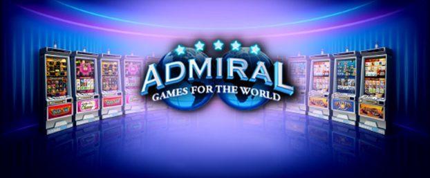 Как выбрать подходящие именно вам игровые автоматы Admiral?