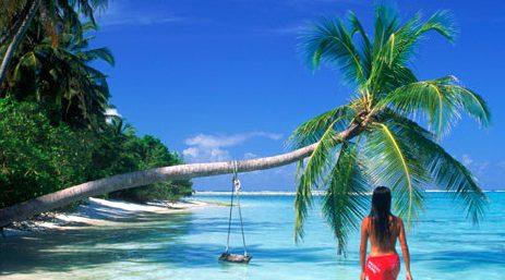 Самые лучшие азиатские страны для туристов