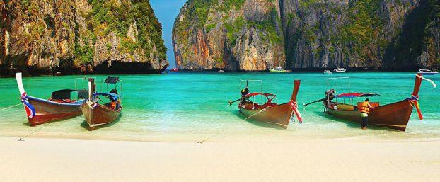 Пляжи в Азии: плюсы и минусы