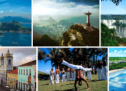 Встреча вод в Бразилии — незабываемое путешествие