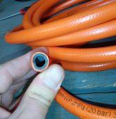 Особенности резинового ассенизаторского шланга