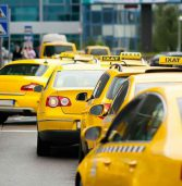 Как заказать междугороднее такси?